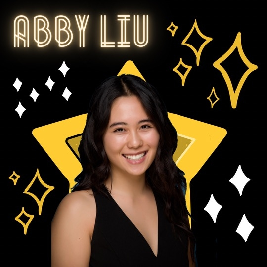 Homecoming Princess - Abby Liu