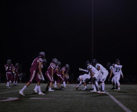 The pack beat Chino Hills 28-0 last Friday.