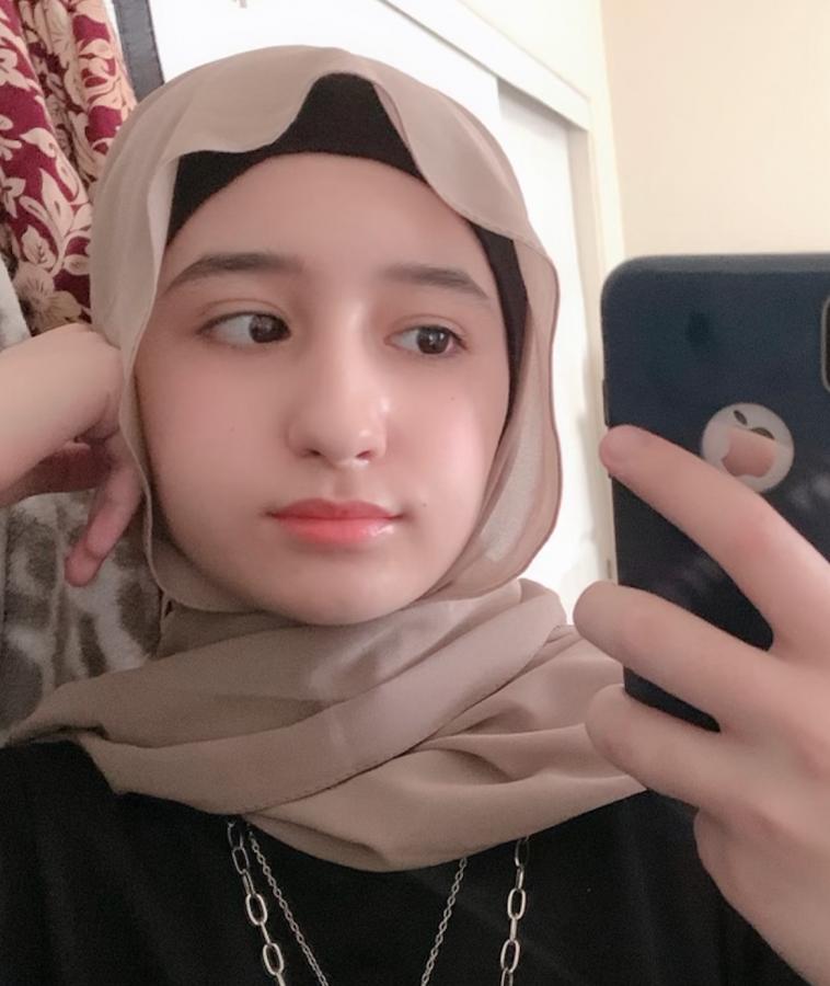 Boushra Bettir