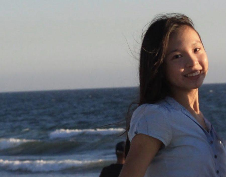 Kathryn Enriquez