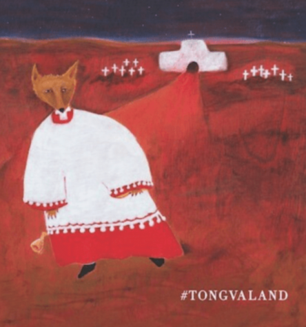 You are on #TongvaLand: decolonizing Claremont's history