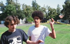 """CHS Students Shiraz Smith and Dylan Baler are """"cool k!ds"""" in the music industry"""